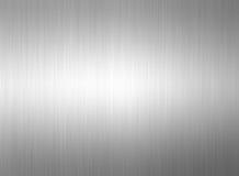 Metal texturerar bakgrund Arkivbild
