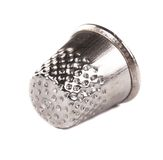 Metal Thimble Stock Images