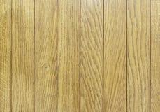 Metal timber wall Stock Image