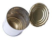 Free Metal Tin Four Royalty Free Stock Photo - 92101405