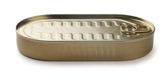Metal tin Stock Photos