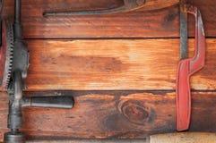 Metal tool stock image