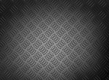 Metal tread background Stock Image