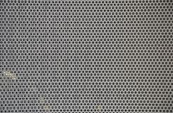 Metal Vent Background Royalty Free Stock Image