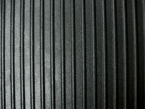 Metal vertical background Stock Photo