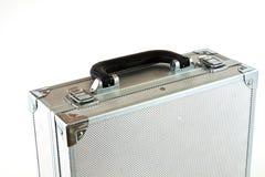 metal walizka Obraz Royalty Free