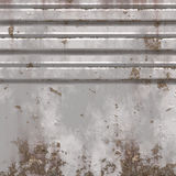 Metal wall Stock Photos