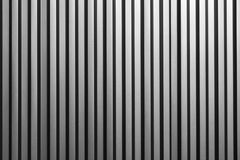 Metal Wall Fence Texture Background black and white Stock Image
