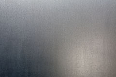 Metal Wall. Grey Metal Wall Texture Background stock images