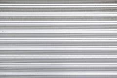 Metal wall protection Stock Image