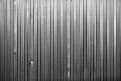 Metal Wall With Texture Stock Images