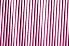 Metal wall texture in pink tone. Background and texture for design Royalty Free Stock Image