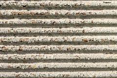 Metal Wand Lizenzfreie Stockfotos