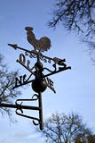Weathervane Stock Photos