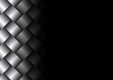 Metal weave surface texture background Royalty Free Stock Photography