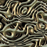 Metal weave texture. An illustration of a nice seamless metal weave texture Royalty Free Stock Photo