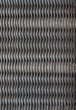 Metal wentylacja lotniczy uwarunkowywać kompresor Obrazy Stock