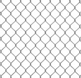 Wire fence Stock Image