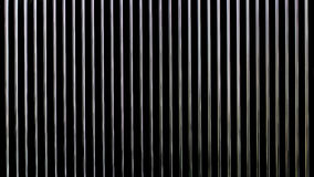 Metal wire grill background Stock Image