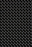 Metal wire mesh Vector Illustration