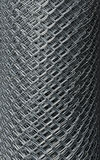 Metal wire net background Stock Photography