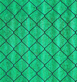 Metal wire netting seamless Royalty Free Stock Image