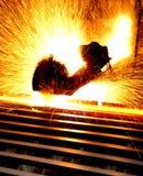 Metal work Royalty Free Stock Image