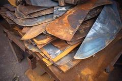 Metal Workshop Royalty Free Stock Images