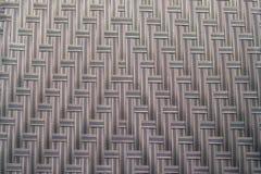 Metal woven Stock Image