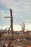 Deadly Tornado Stock Photography