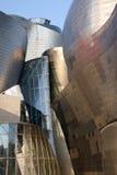 Metal y vidrio Imagen de archivo libre de regalías