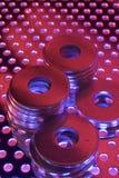 Metalen Royalty-vrije Stock Afbeelding