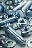 metali narzędzia Zdjęcie Stock