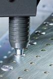 metali narzędzia Fotografia Stock
