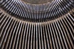 metali promienie Fotografia Stock