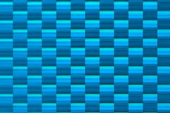 Metalic blue texture. Royalty Free Stock Photography