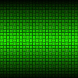 Metalic green industrial texture Royalty Free Stock Photography