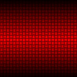 Metalic Red Industrial Texture Royalty Free Stock Photography