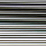 Metalic stripe pattern Royalty Free Stock Images