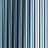 Metalic stripe pattern Stock Images