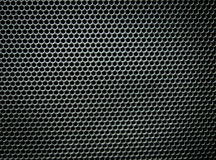 Metalic Texture. Thin metalic texture with circles Royalty Free Stock Image