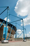 Metalist Stadium, Kharkov, Ukraine Royalty Free Stock Photos