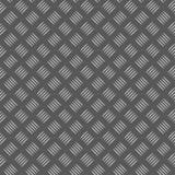 metall πιάτο άνευ ραφής διανυσματική απεικόνιση