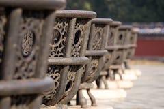 metall корзин старое Стоковые Фотографии RF