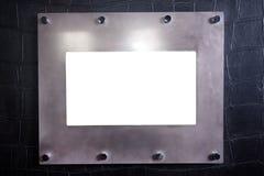metall рамки самомоднейшее Стоковые Изображения RF