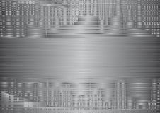 Metall Stockbild
