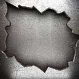Metall background Royalty Free Stock Photo