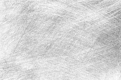 Metall borstad textur, borstad Aluminum hög upplösningsbakgrund Royaltyfri Bild
