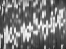 Metall gör randig bakgrund Arkivfoton