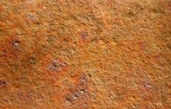 metall ośniedziały Obrazy Stock